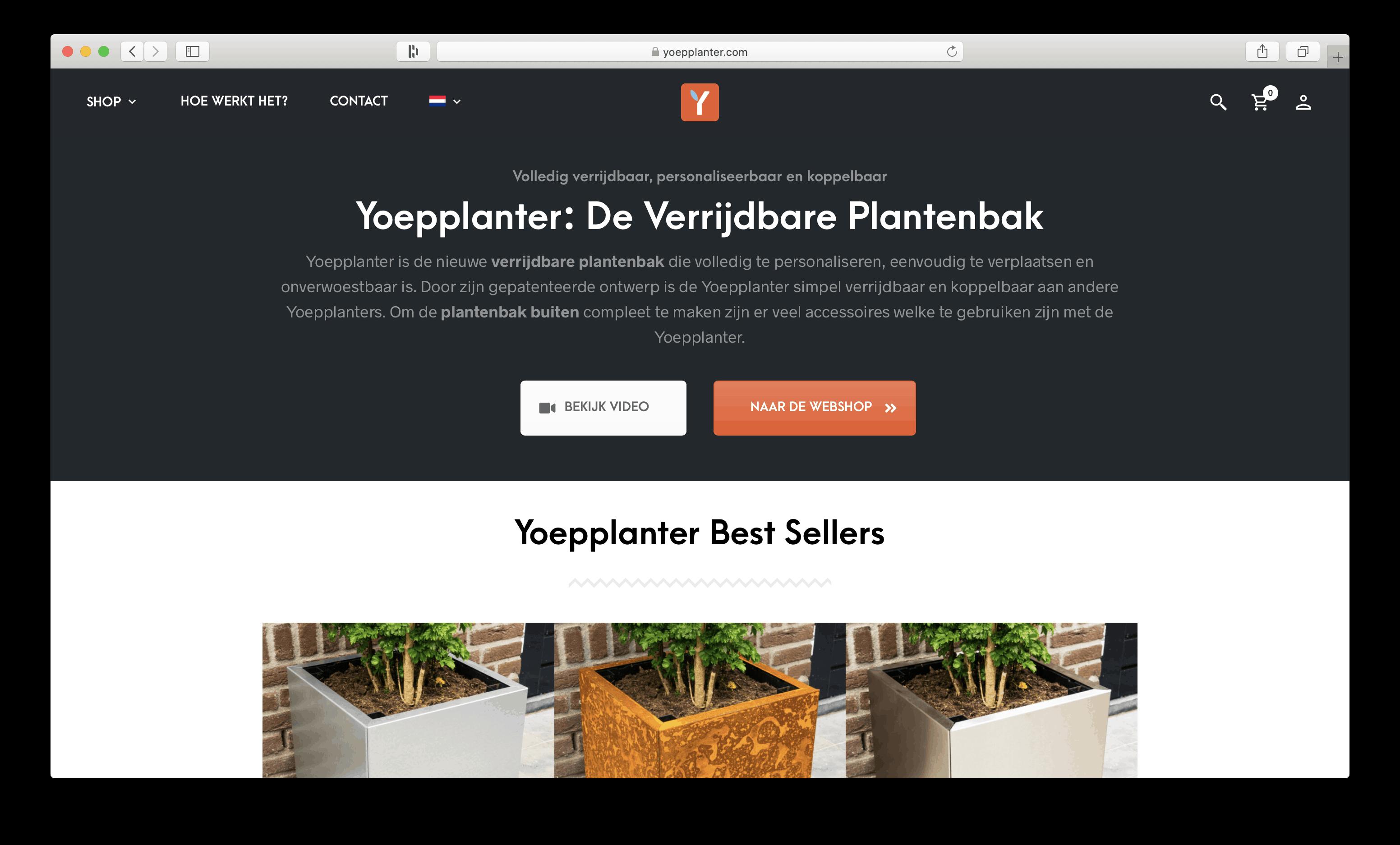 yoepplanter